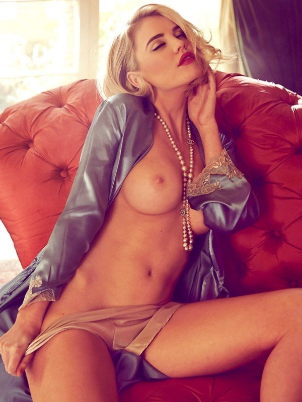 Danica collins nude pussy