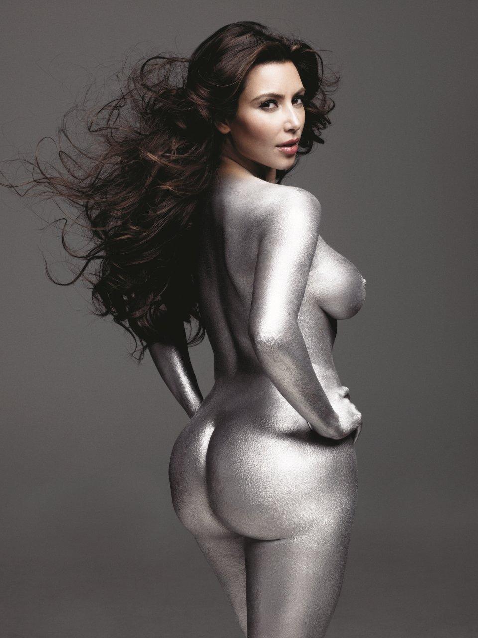 Kim kardashian sexy think