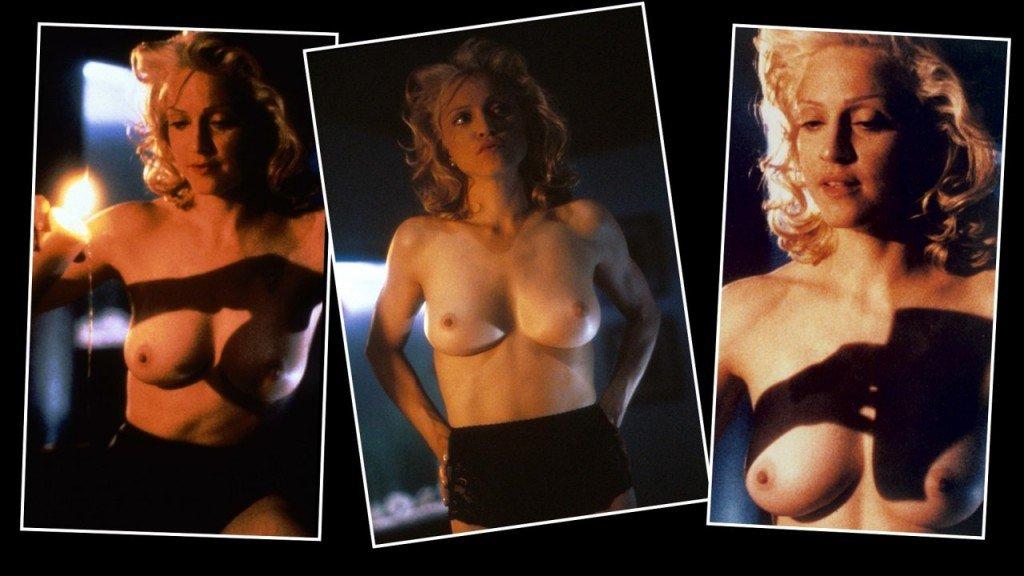 Madonna Naked 001