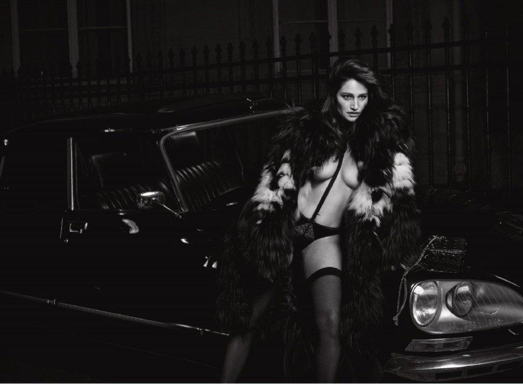 Marie Gillain Naked 02