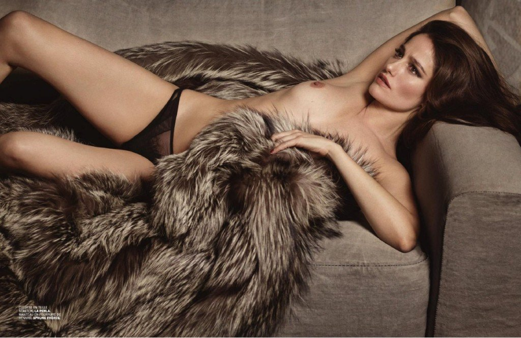 Marie Gillain Naked 03