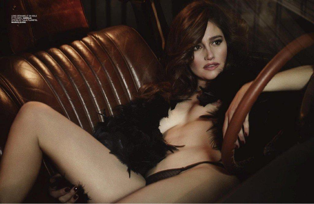 Marie Gillain Naked 04