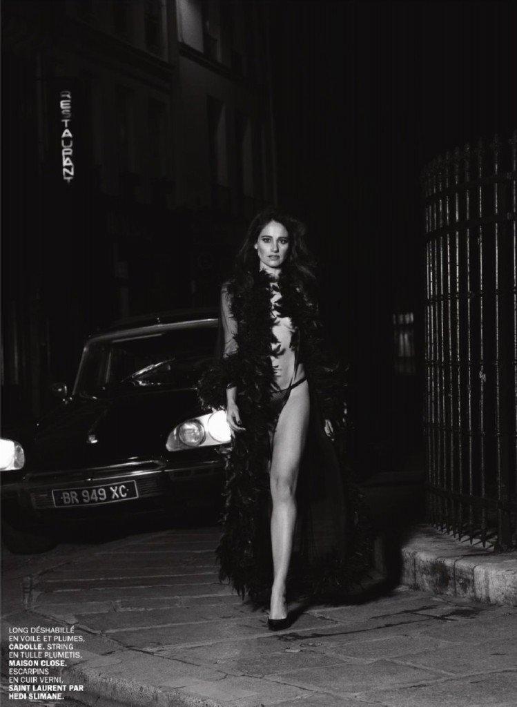Marie Gillain Naked 05
