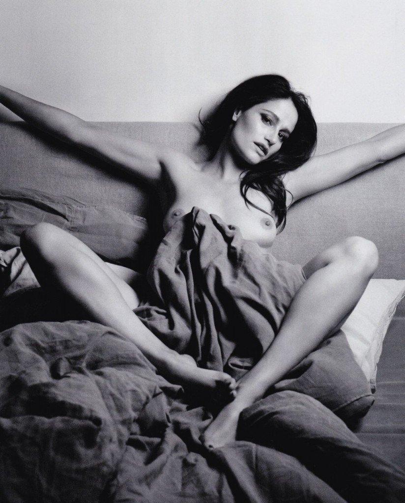 Marie Gillain Naked 08