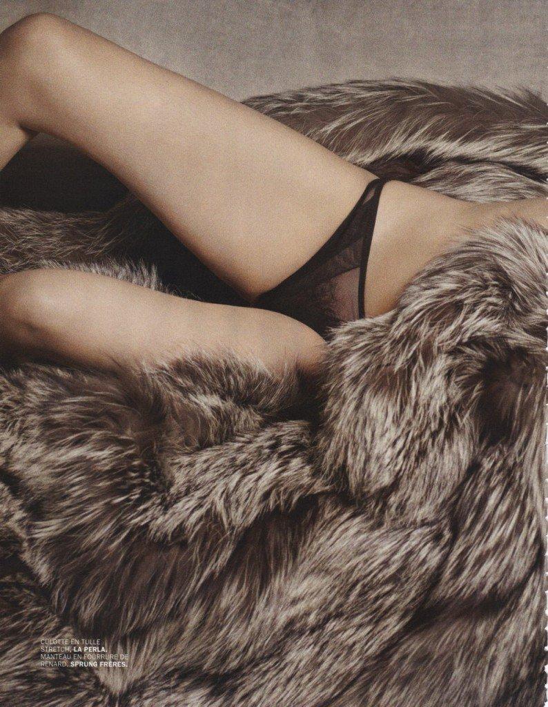 Marie Gillain Naked 09