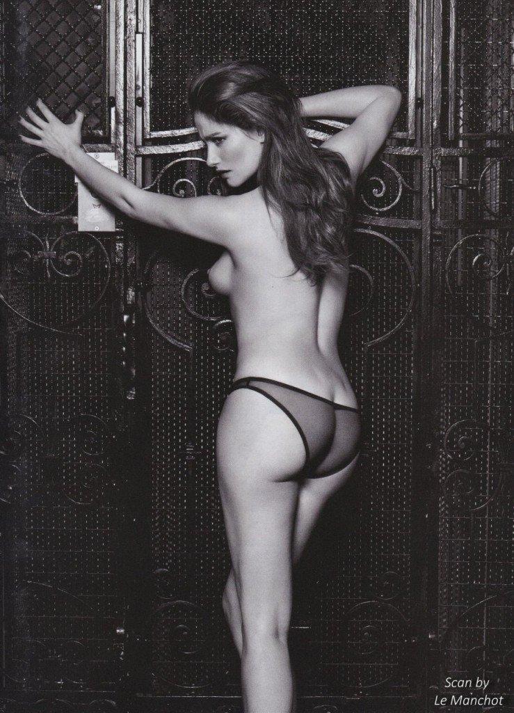 Marie Gillain Naked 12