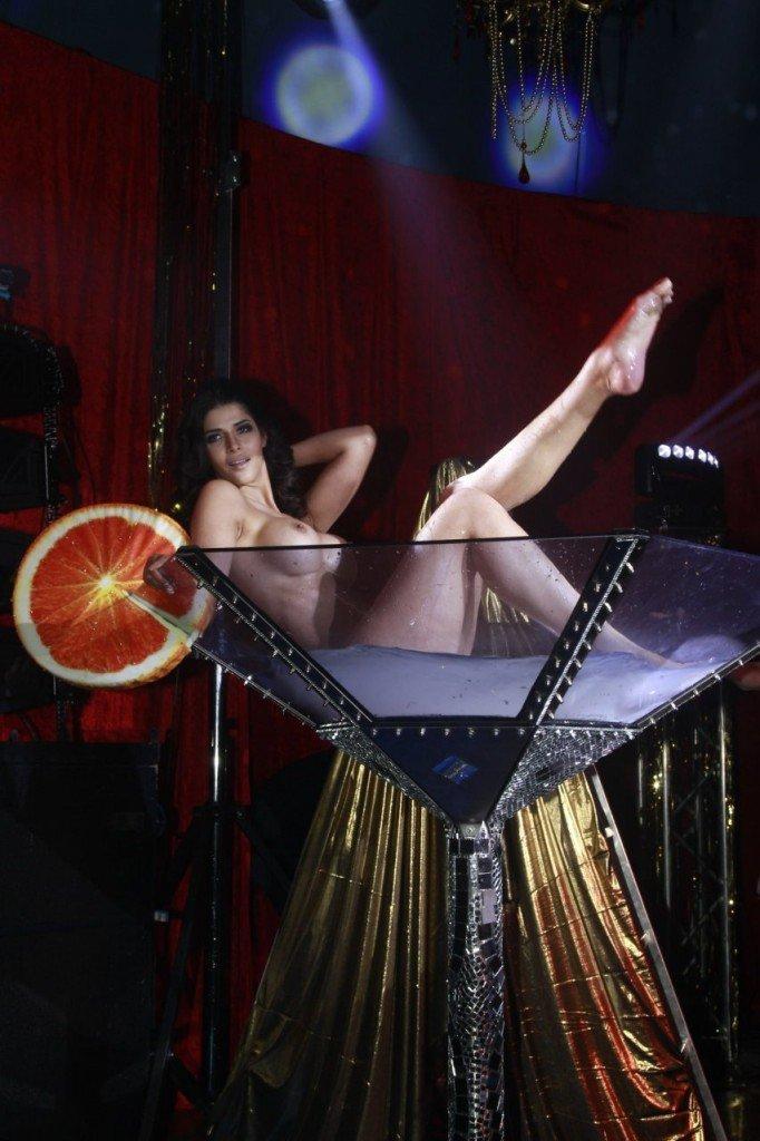 Micaela Schafer Naked 07