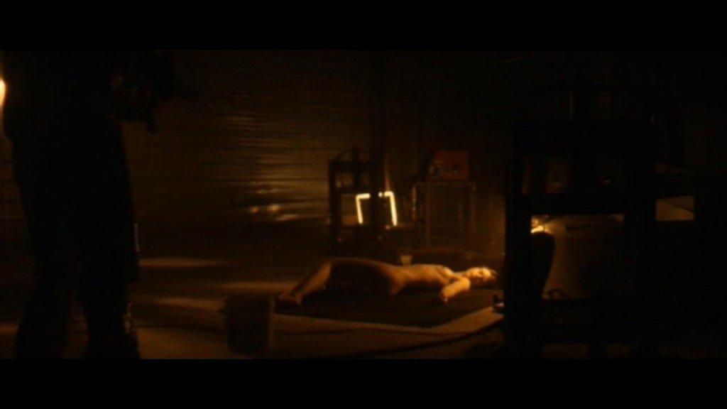 Rebecca Kush Naked (5 Photos)