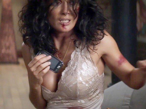 from Case free salma hayek sexy big ass tite porn