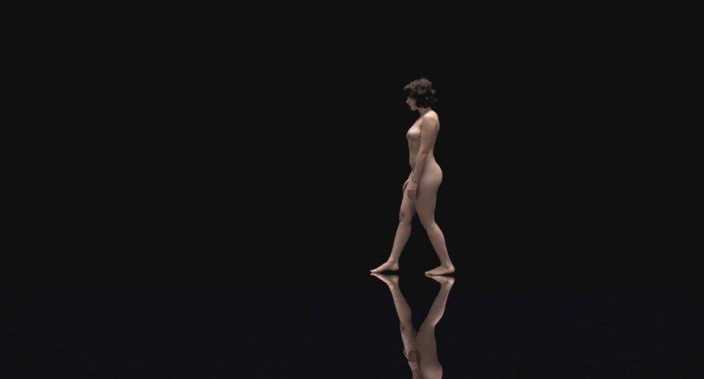 Scarlett Johansson Naked 05