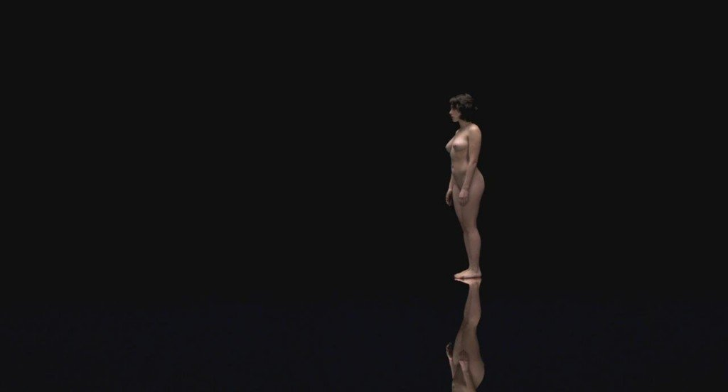 Scarlett Johansson Naked 06