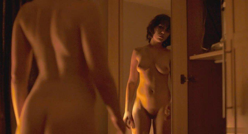 Scarlett Johansson Naked 10