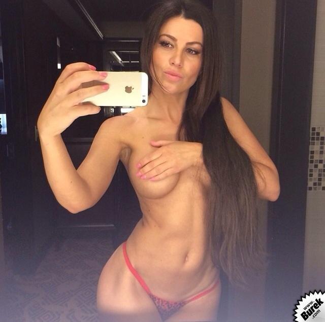Stanija Dobrojevic Naked (36 Photos)