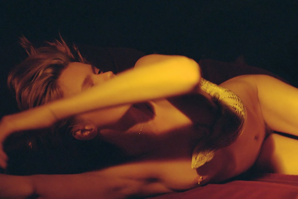 Abbey Lee Kershaw Naked 04