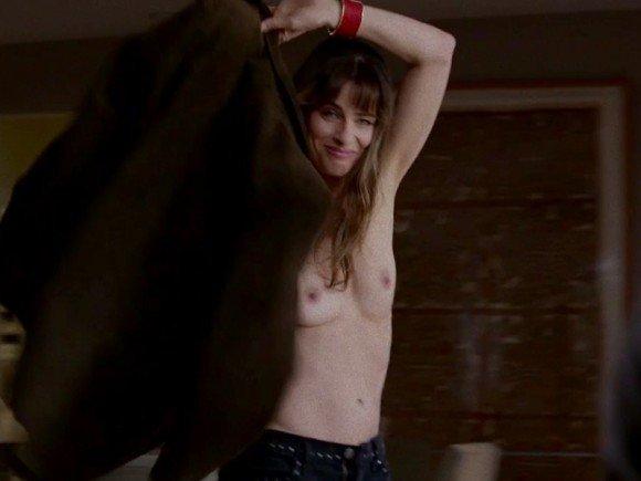 Amanda peet naked pics