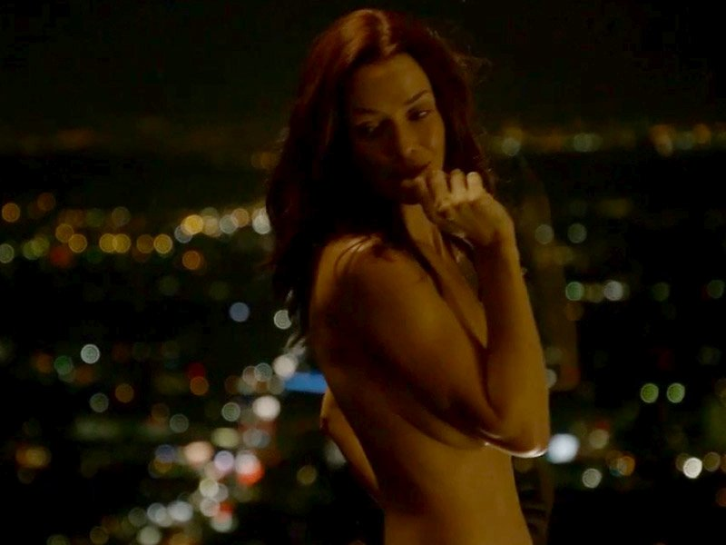 Anne wersching nude