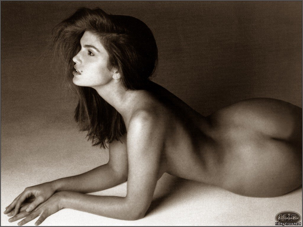 Apologise, but, Cindy crawford naked