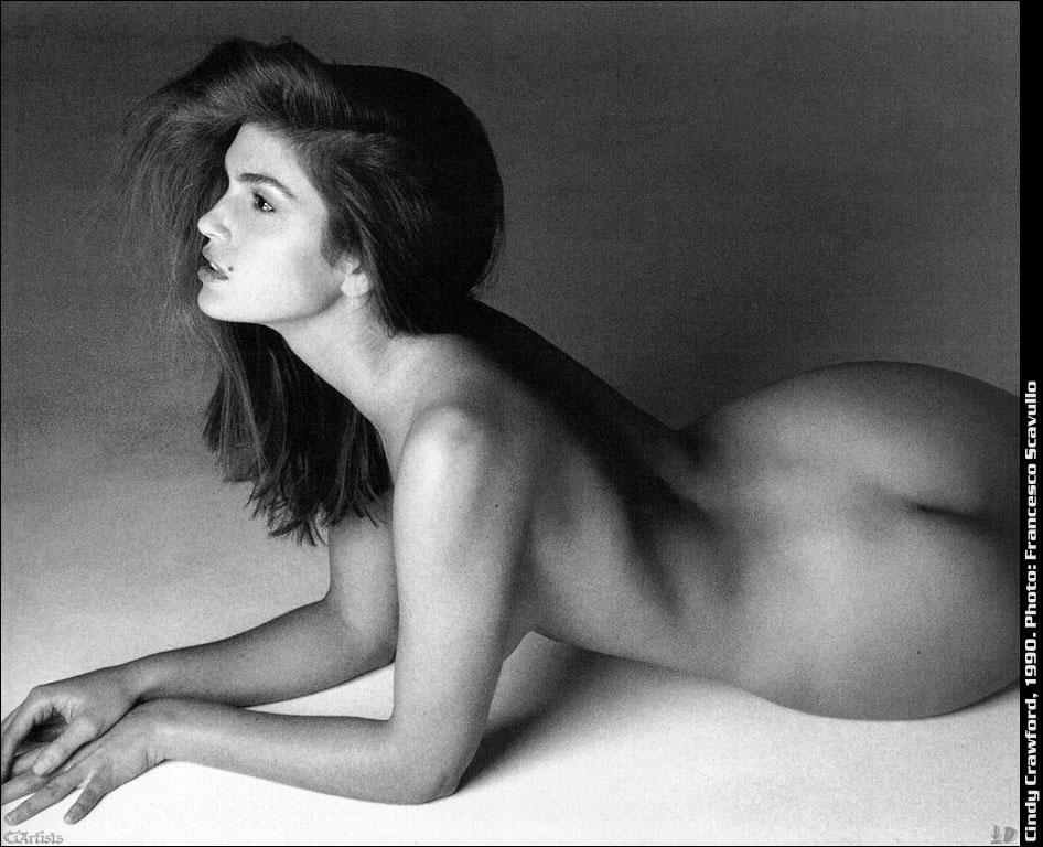 Star naked cindy crawford porn