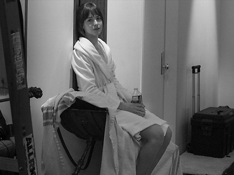 Dakota Johnson Naked (5 Photos)