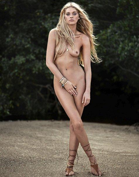 Elsa Hosk Naked 02