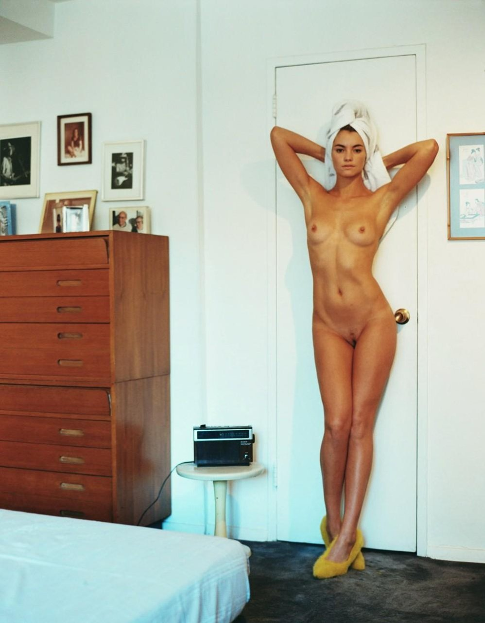 Excellent ashley russell naked