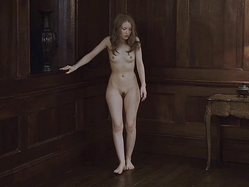 Emily browning nude sleeping beauty