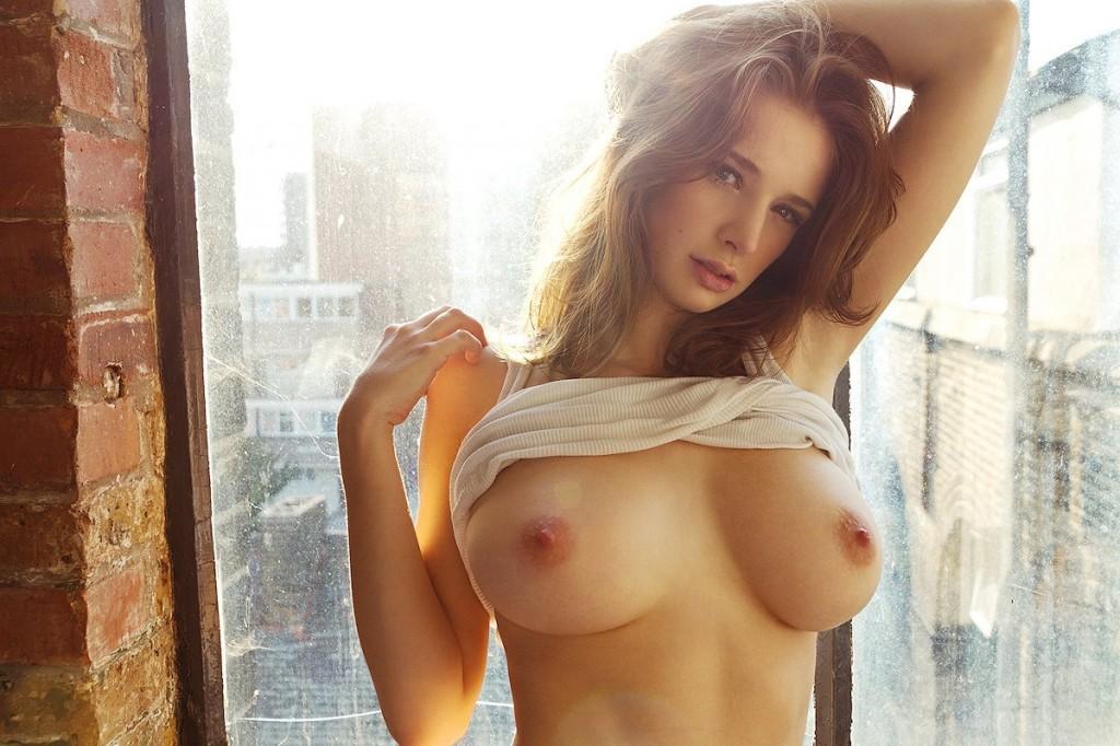 Gail ogrady nude