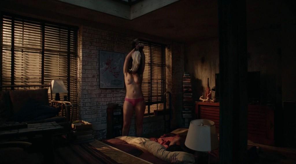 Emmy Rossum Nude 6