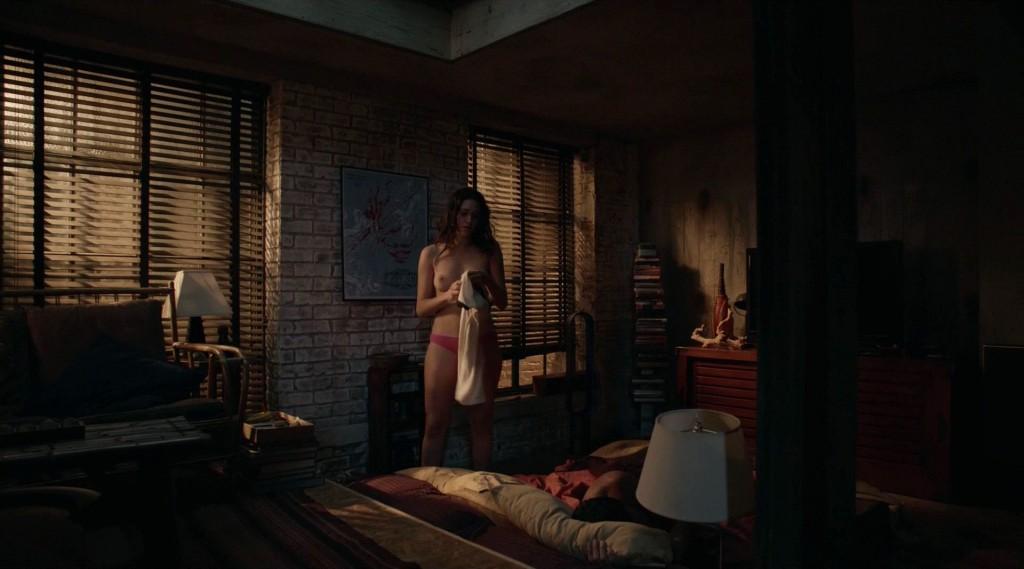Emmy Rossum Nude 7