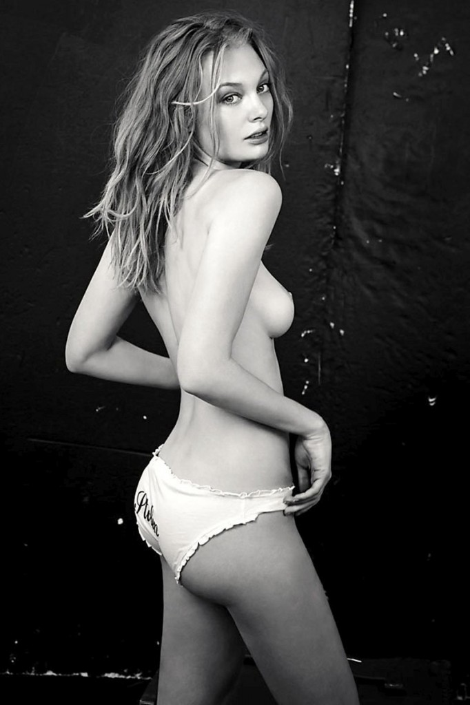Esther Cronin Topless 02