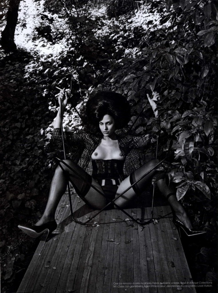 Eva Mendes Naked 09