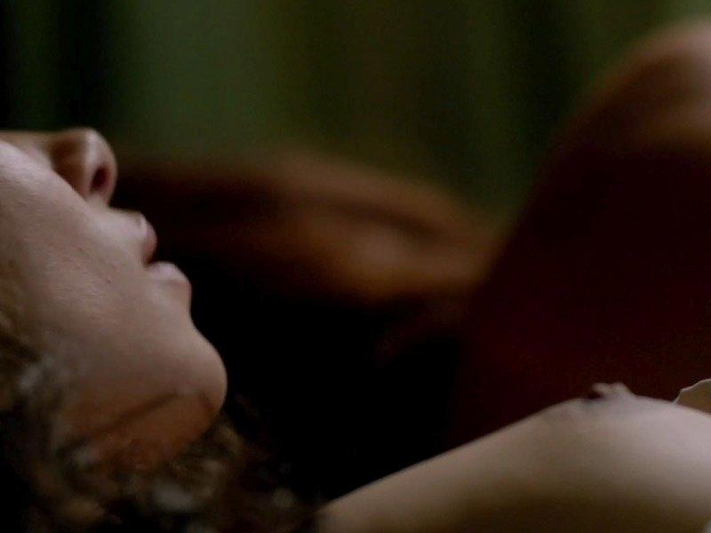 Jessica Parker Kennedy Naked 21