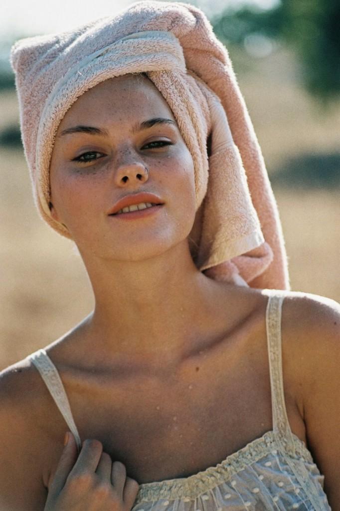 Julia Almendra Naked 16