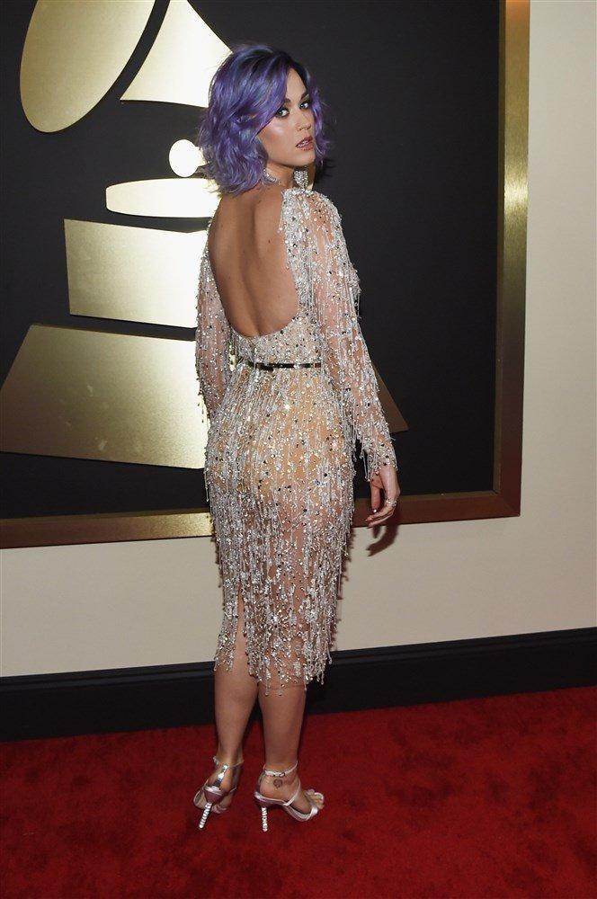 Katy Perry Sexy Ass (6 Photos)
