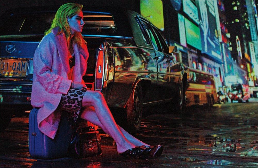 Kristen Stewart Sexy (7 Photos)