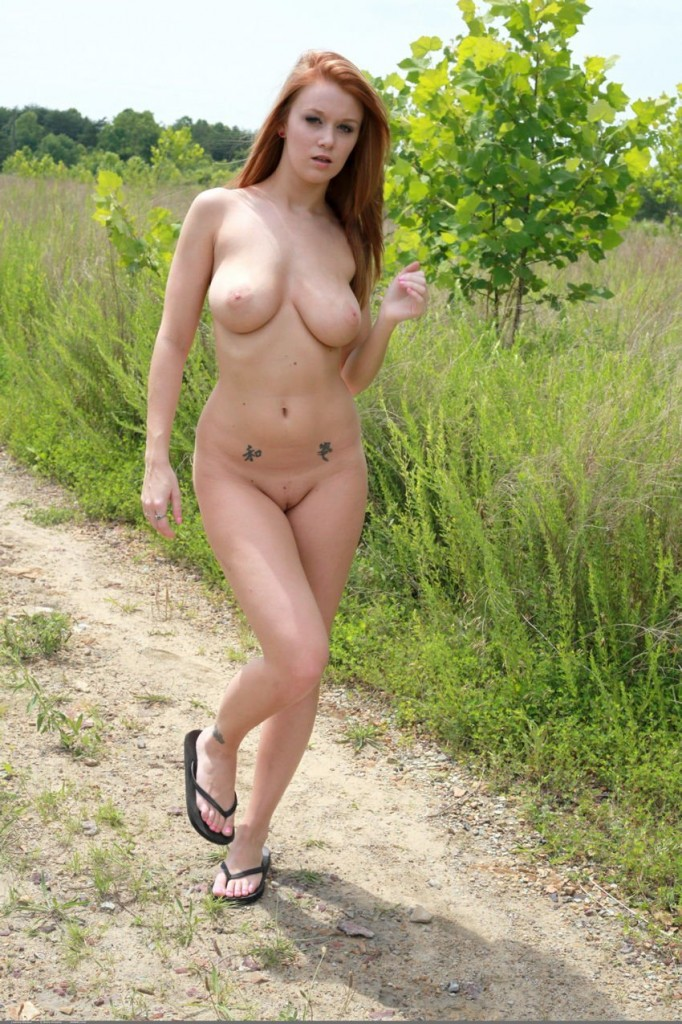 Leanna Decker Naked (9 Photos) | #TheFappening
