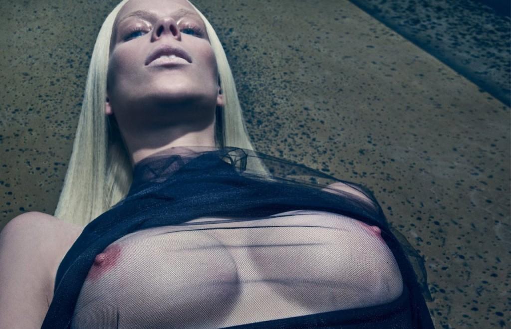 Lexi Boling Naked (6 Photos)