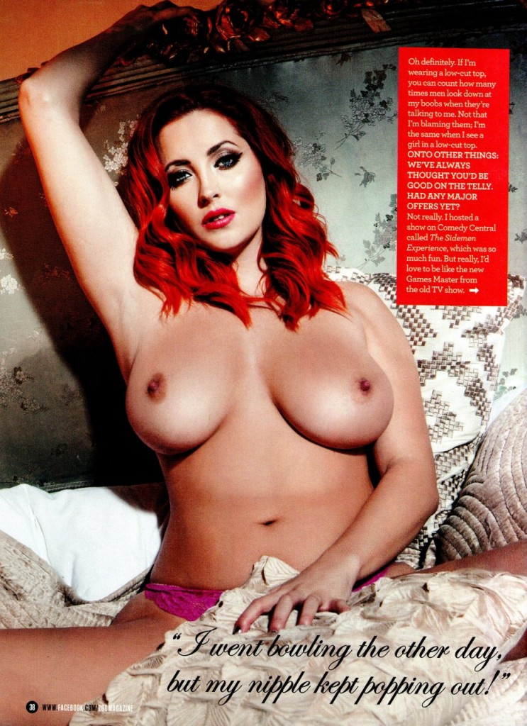 lucy collett naked 15 photos thefappening