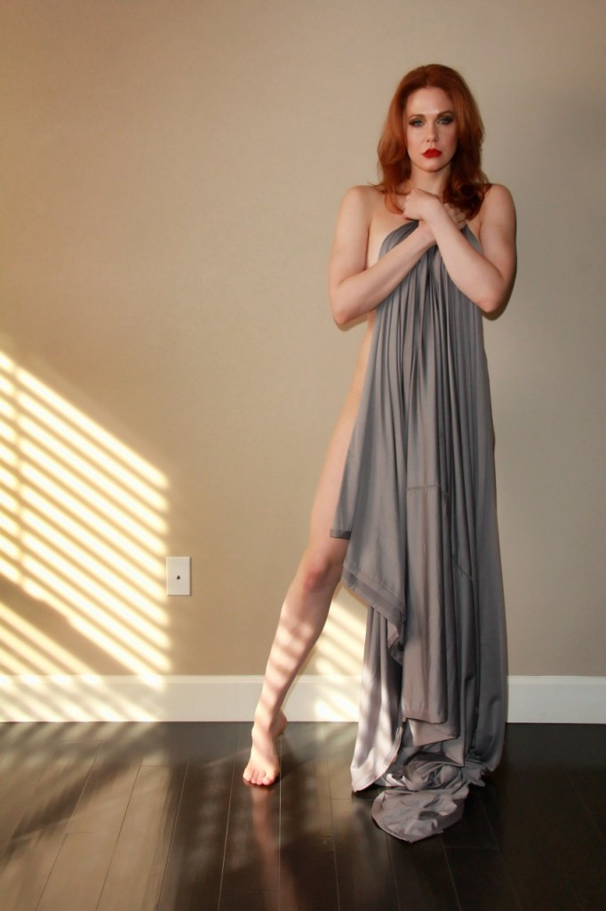 Maitland Ward Naked 002