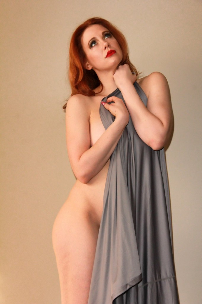 Maitland Ward Naked 005