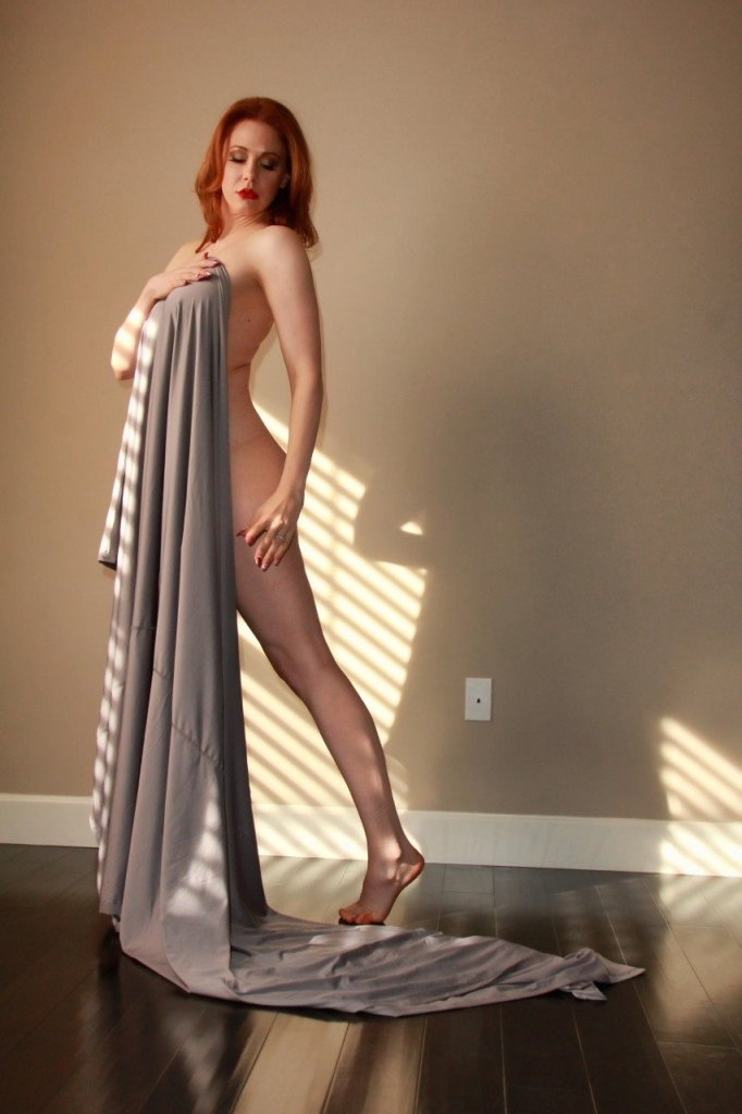 Maitland Ward Naked 006