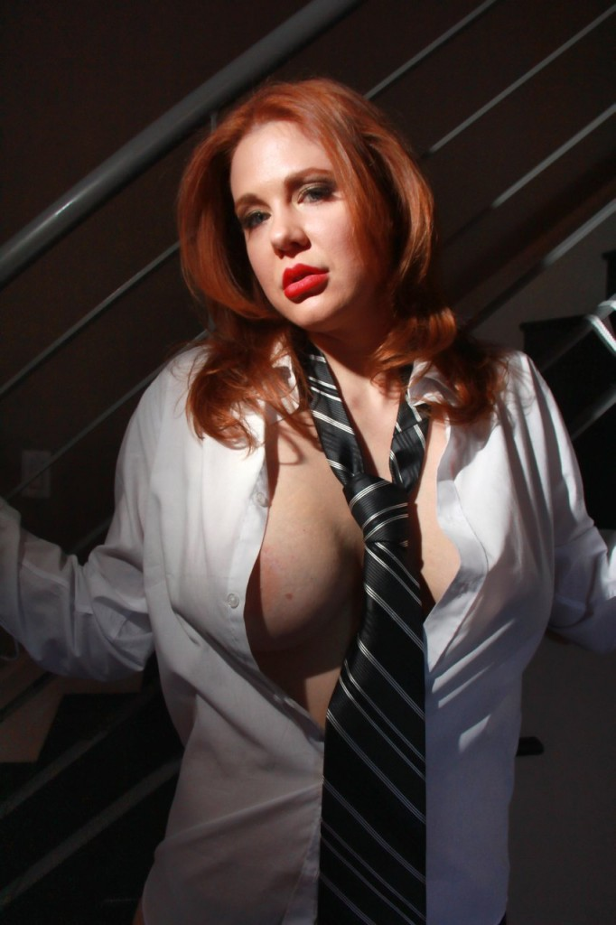 Maitland Ward Naked 019
