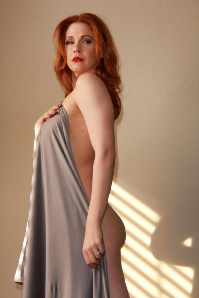 Maitland Ward Naked 056