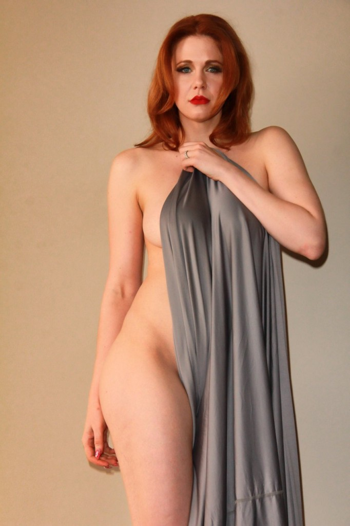 Maitland Ward Naked 059