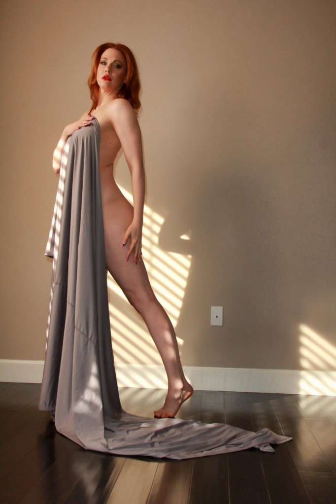 Maitland Ward Naked 061