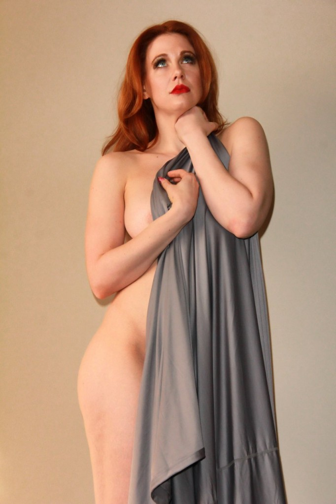 Maitland Ward Naked 063