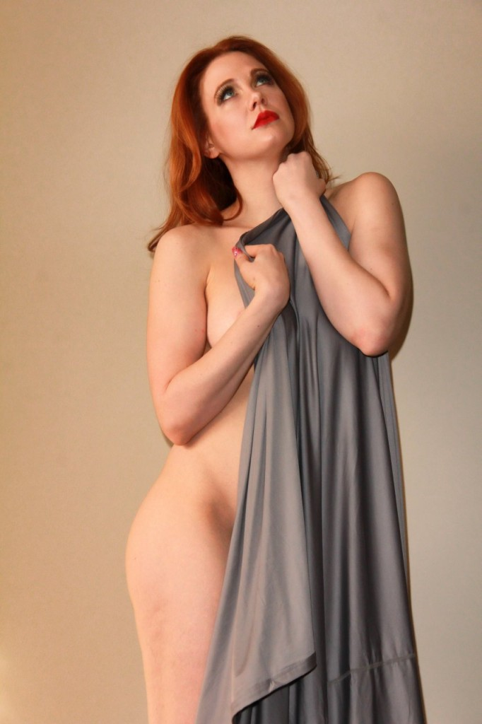 Maitland Ward Naked 064