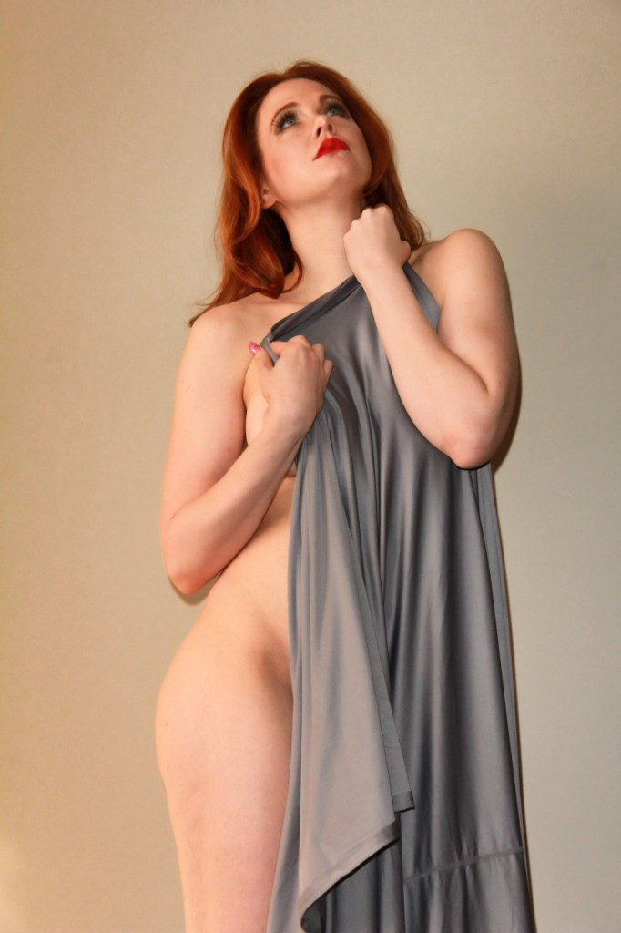 Maitland Ward Naked 065
