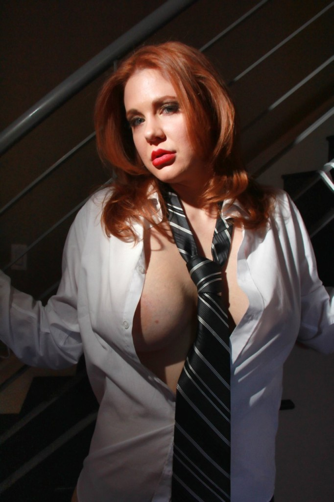 Maitland Ward Naked 083