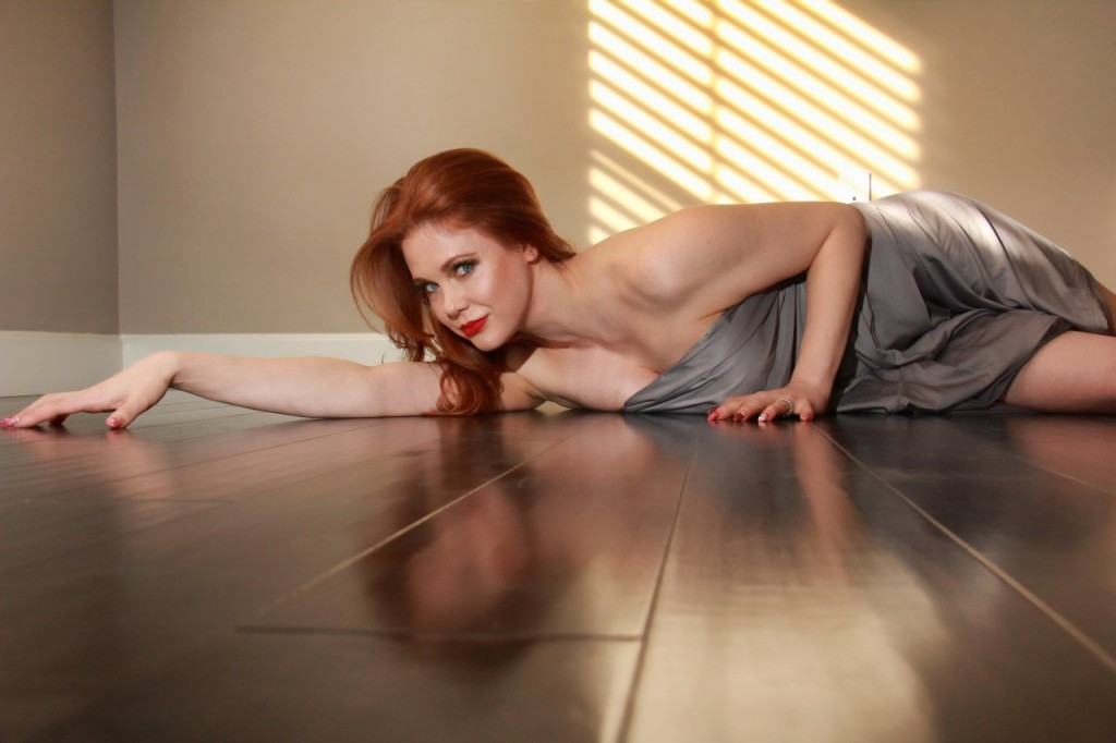Maitland Ward Naked 107